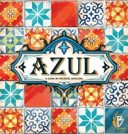 Next Move Games Azul