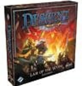 Fantasy Flight Games Descent Journeys in the Dark 2nd Edition: Lair of the Wyrm Expansion