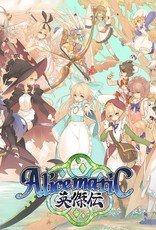Japanime Games Alicematic Heroes Card Game