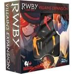 Arcane Wonders RWBY Combat Ready Villains Exp