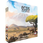 Alderac Entertainment Group Ecos: The First Continent