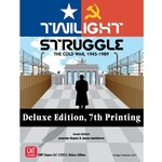 GMT Games Twilight Struggle Deluxe 7th Printing