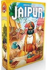 Asmodee USA Jaipur (New Edition)