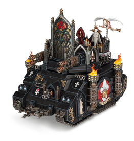 Games Workshop Adepta Sororitas: Immolator