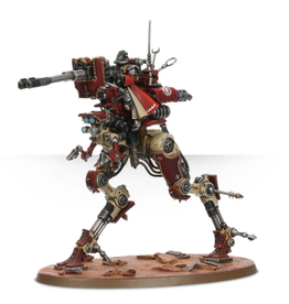 Games Workshop Adeptus Mechanicus: Ironstrider