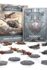 Games Workshop A/I: WINGS OF VENGEANCE