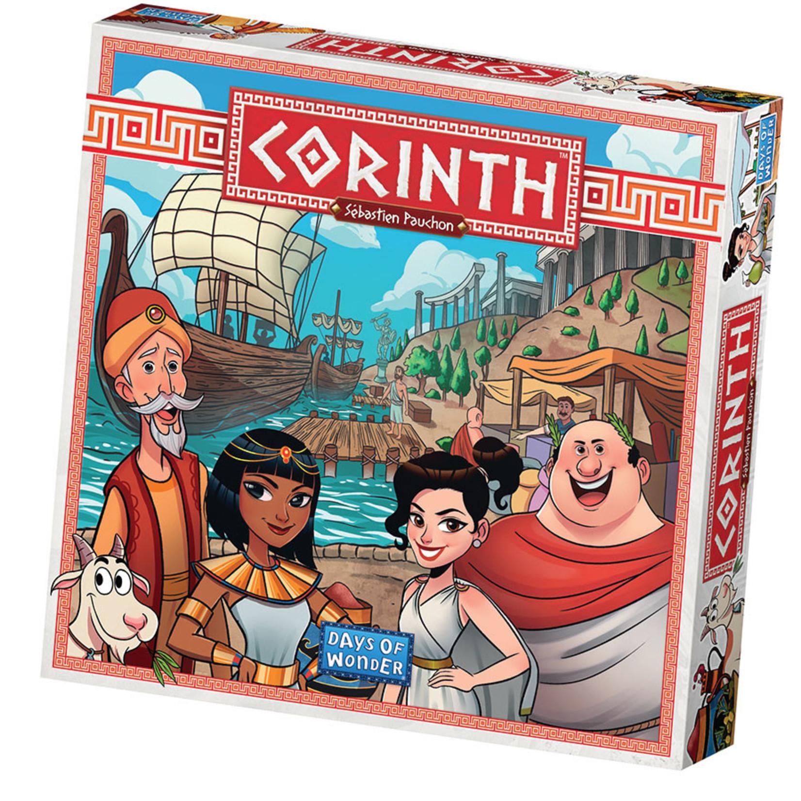 Days of Wonder Corinth