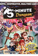 Spin Master Games 5 Minute Dungeon