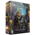 Alderac Entertainment Group Mystic Vale: Vale of Magic