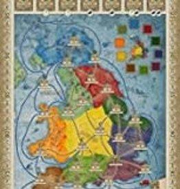 Rio Grande Games Concordia: Britannia/Germania