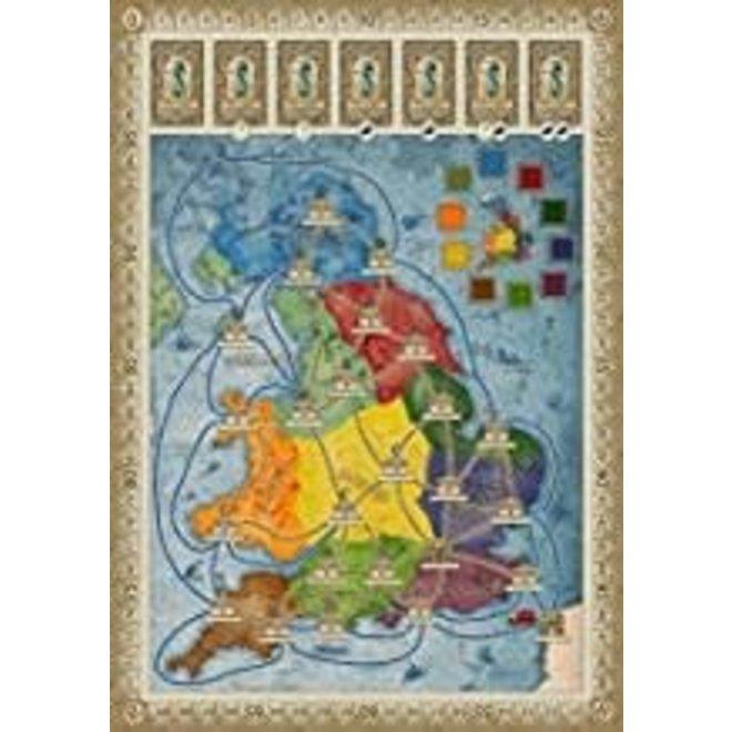 Concordia: Britannia/Germania
