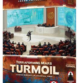 Stronghold Games Terraforming Mars Turmoil Expansion