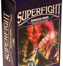 Skybound Entertainment Superfight: Dungeon Mode