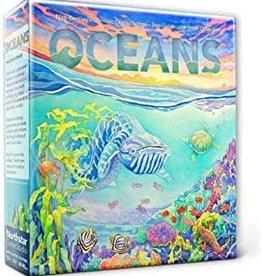 North Star Games Oceans Deluxe