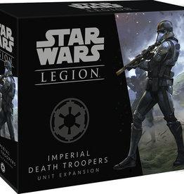 Fantasy Flight Games Legion - Imperial Death Troopers