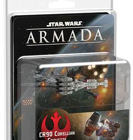Fantasy Flight Games Armada: Corellian Corvette
