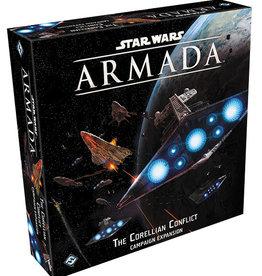 Fantasy Flight Games Armada: The Corellian Conflict Campaign