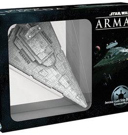 Fantasy Flight Games Armada: Imperial-class Star Destroyer