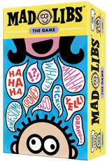 Looney Labs Mad Libs: The Game