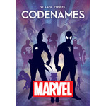 The Op Codenames: Marvel