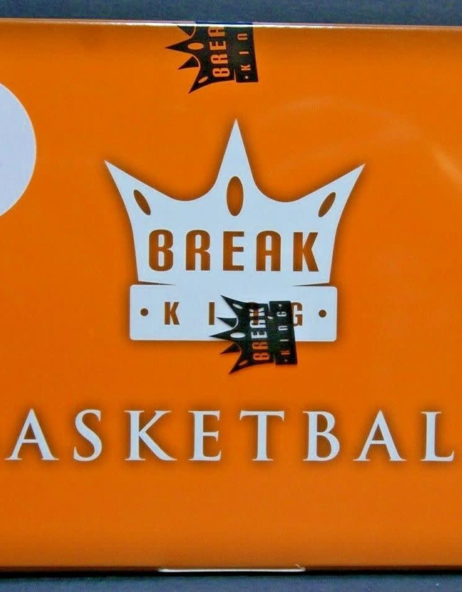 Break King 2020 Break King Basketball - Premium Edition