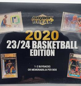 Super Break 2020 Super Break 23/24 Basketball Box