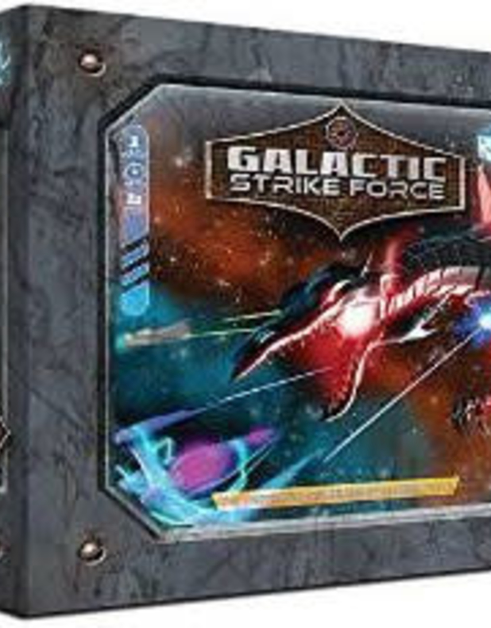 Greater Than Games Galactic Strike Force