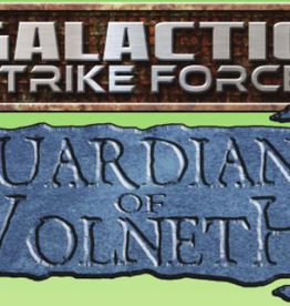 Greater Than Games Galactic Strike Force: Guardians of Volneth Expansion