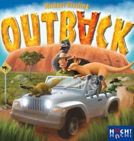 R & R Games Outback