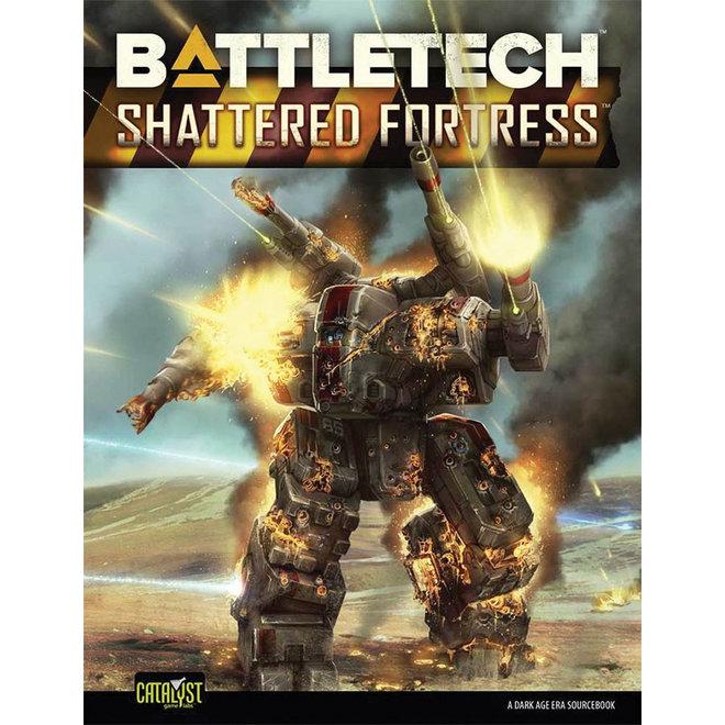 BattleTech: Shattered Fortress