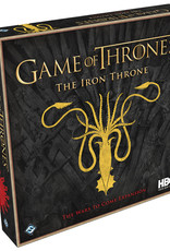 Fantasy Flight Games Game of Thrones: The Iron Throne - The Wars to Come Expansion
