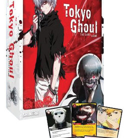 S7 Games Tokyo Ghoul: The Card Game