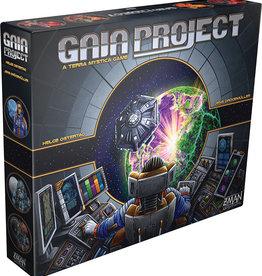 Z-Man Games Gaia Project: A Terra Mystica Game