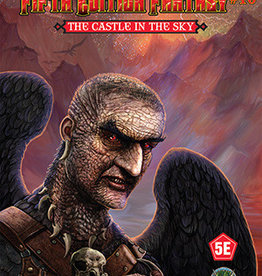 Goodman Games 5TH ED Fantasy #10: Castle In The Sky