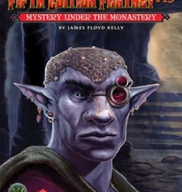 Goodman Games 5TH ED Fantasy #13: Mystery Under The Monastery
