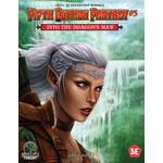 Goodman Games 5TH ED Fantasy #5: Into The Dragon's Maw