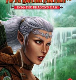 Goodman Games 5TH ED Fantasy #5: Into The Dragon's Maw