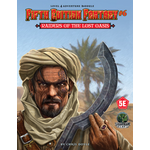 Goodman Games 5TH ED Fantasy #6: Raiders Of The Lost Oasis