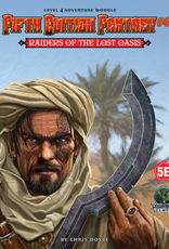 Goodman Games 5TH ED Fantasy #6: Raiders Of The Lost Oasis