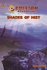 Troll Lord Games 5th Edition Adventures: C2 - Shades of Mist