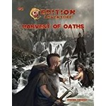 Troll Lord Games 5th Edition Adventures: C4 - Harvest of Oaths