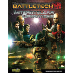 Catalyst Game Labs BattleTech: Interstellar Operations
