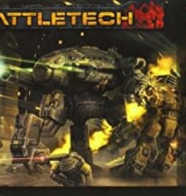 Catalyst Game Labs BattleTech: Technical Readout 3145