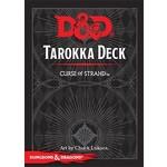 Gale Force Nine Curse of Strahd - Tarroka Deck