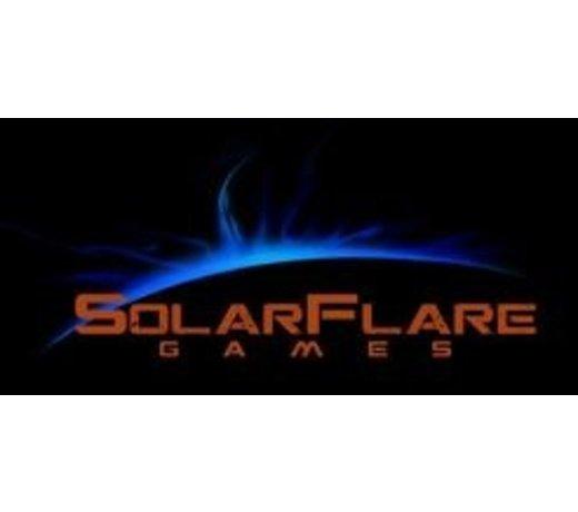 SolarFlare Games