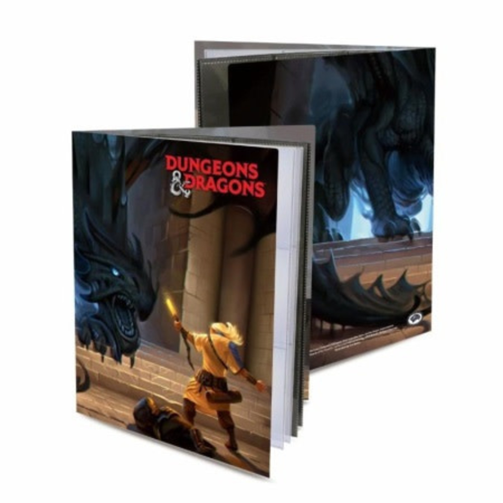 Wizards of the Coast Dungeons & Dragons - Character Folio: Shadow Dragon