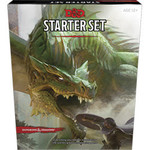Wizards of the Coast D&D 5E - Starter Set