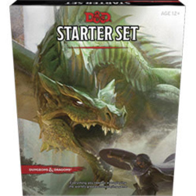 D&D: 5E - Starter Set