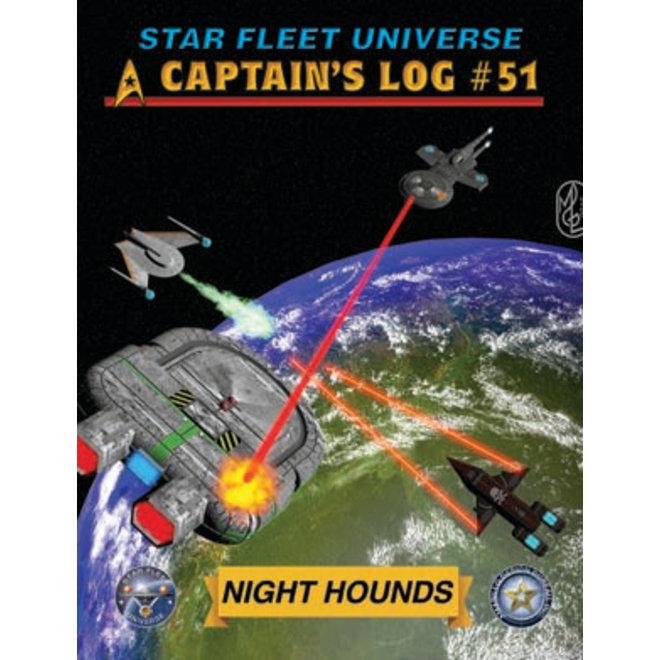 Captain's Log #51