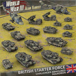 Battlefront Miniatures Ltd TY   British Starter Force